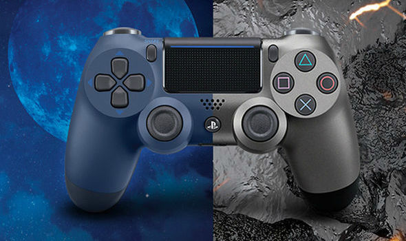 another ps4 controller