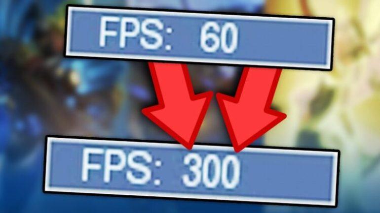 overwatch fps drops