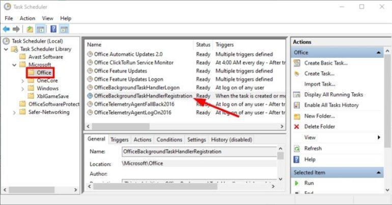 OfficeBackgroundTaskHandlerRegistration
