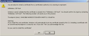 Възстановяване на Windows XP