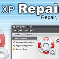 Поправете Windows XP без да го преинсталирате