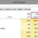 Task Manager How to Fix Your Computer is Low on Memory how to fix your computer is low on memory