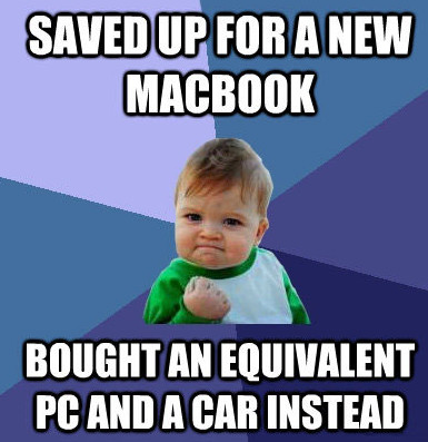 Funny-Apple-Memes-4 Weekly comic: Windows too Pricey? Weekly comic: Windows too Pricey?