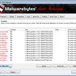 Malwarebytes Windows 8 Free Security Applications Windows 8 Free Security Applications