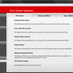 Avira free antivirus Windows 8 Free Security Applications Windows 8 Free Security Applications