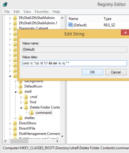 Schermafbeelding 2014-09-27 om 10.40.19 Add an option to delete all the folder content to the Right Click Context Menu delete