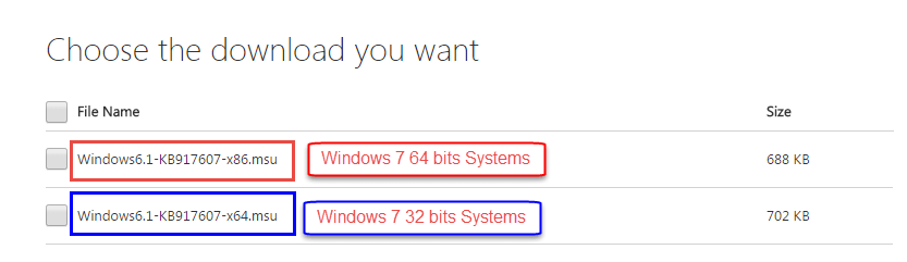 Windows 7: Choose Download How can I enable Legacy Windows Help system open hlp files in windows 8.1
