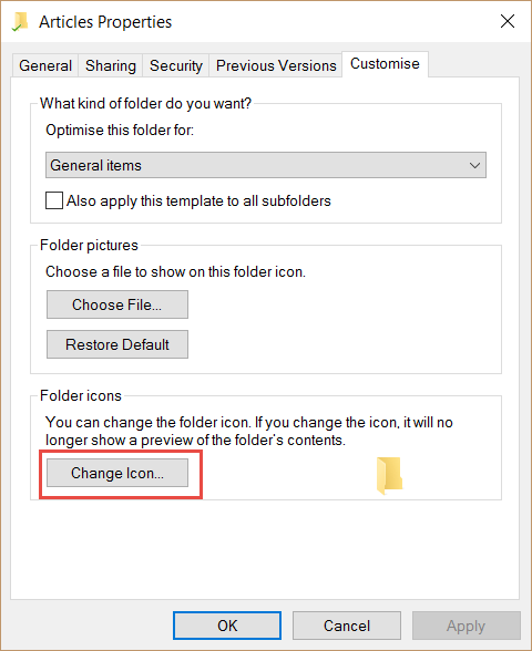 2016-01-16_23-36-57.png How to change Folder Icons in Windows 10 How to change Folder Icons in Windows 10