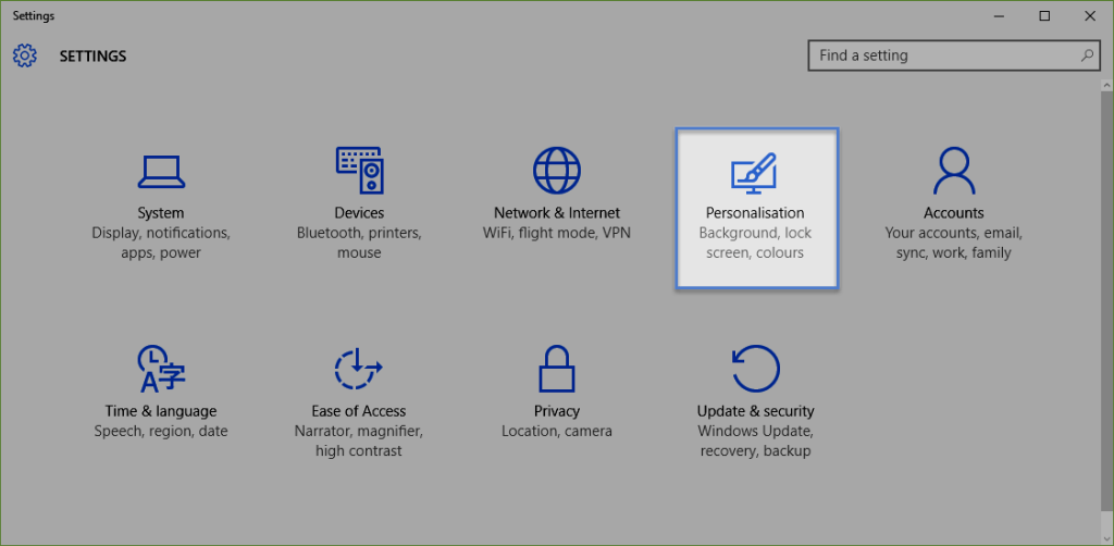 Windows 10: Personalisation How to Enable / Disable Most Used Apps in Windows 10 Most Used Apps