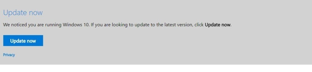 Update Now FIX: Windows 10 Anniversary Update: Error 0x80070057 0x80070057