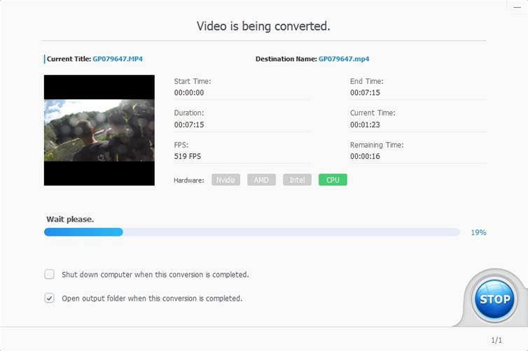 Review: VideoProc One-Stop Video Processing Software for GoPro, iPhone Videos