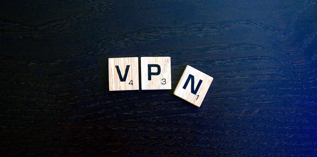 Virtual Private Network - Travelling the Web with The Safety Belt On