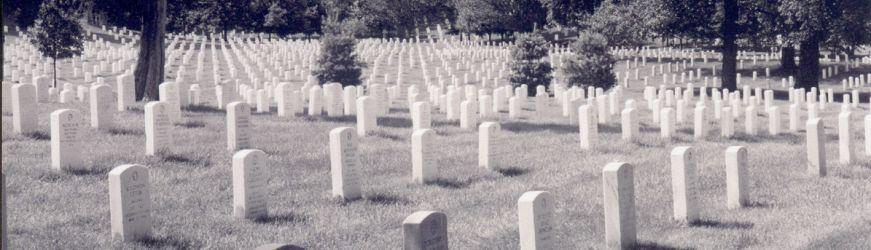 Pemakaman Header