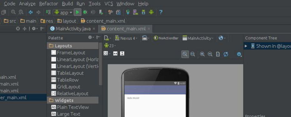 Cara Menginstall Android Studio Di Ubuntu