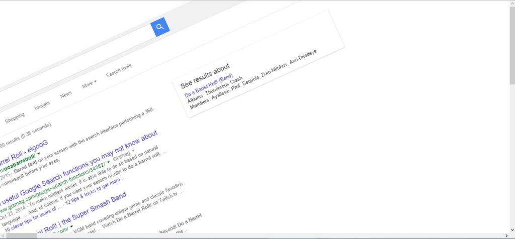 Cara memutar Google