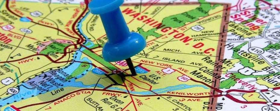 Cara Menyimpan Map Offline Dengan Google Maps