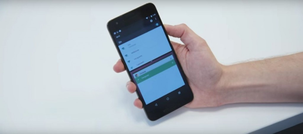 Multitasking Di Android N