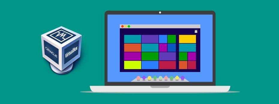 Alasan Menggunakan Virtual Machine Header