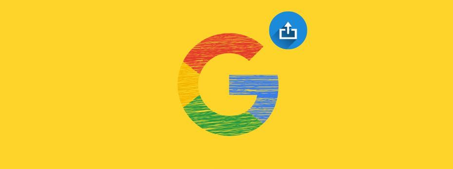 Cara Upload Foto Ke Google Header