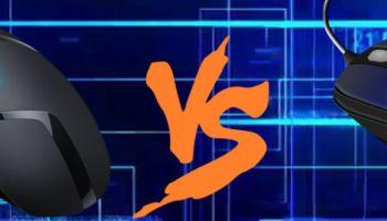 Perbedaan Mouse Gaming dengan Mouse Biasa Header