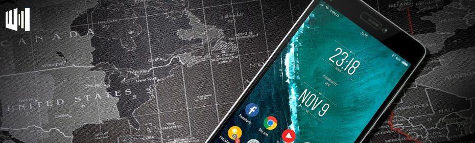 Apa Itu Rom Android Header
