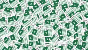 Tips Mengatur Data Excel Besar Banyak Header