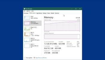 Cara Mengurangi Penggunaan Ram Windows Header