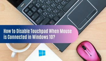 Disable Touchpad when Mouse is Connected in Windows