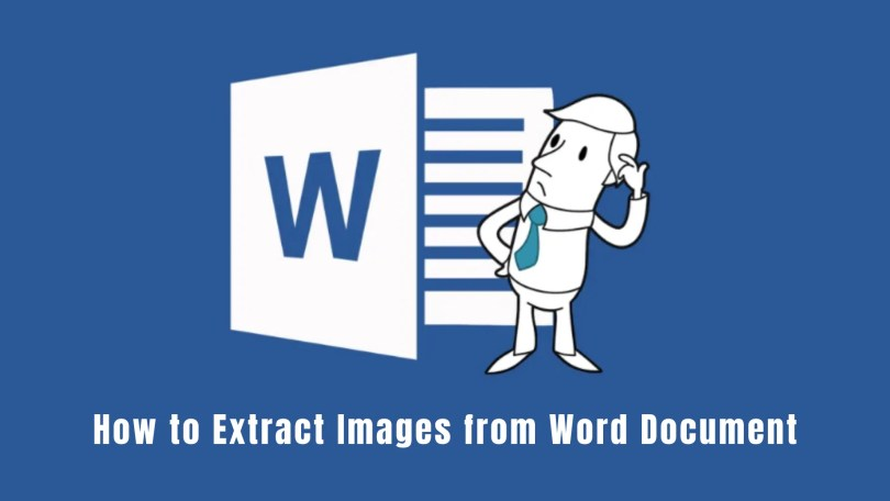 Save Images from Word Document