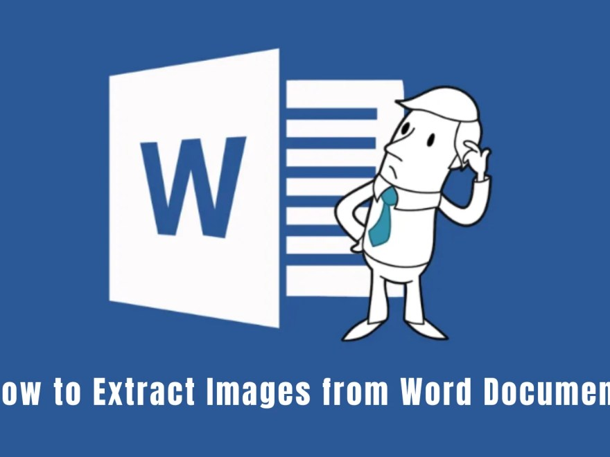 Save All Images from Word Document
