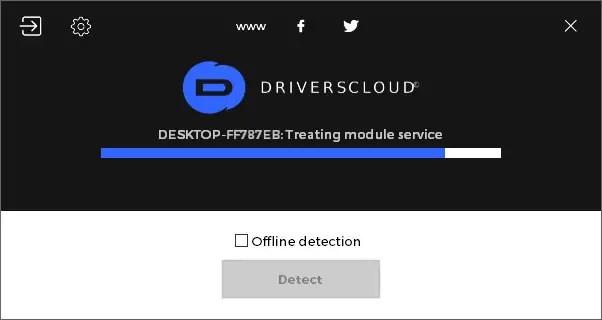 DriversCloud Driver Updater