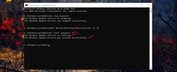 windows 0x80240034