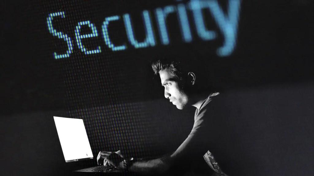 Security Password Hacking