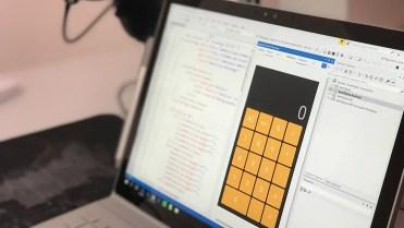 Surface Laptop Windows