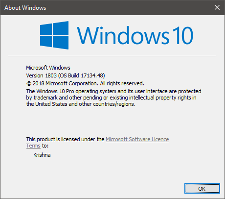Enable ultimate performance mode - windows version