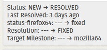 Firefox native notification support nightly build