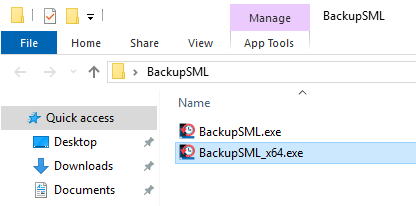 Backup restore start menu layout 06