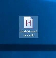 Disable caps lock 03
