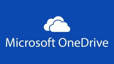 Microsoft onedrive big windowsloop