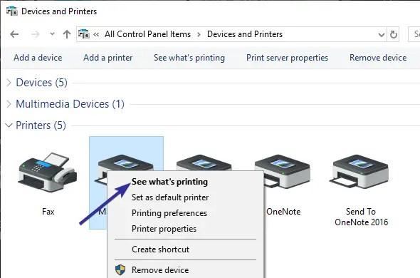 Windows 10 clear print queue 05