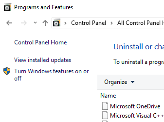Windows 10 enable sandbox 03