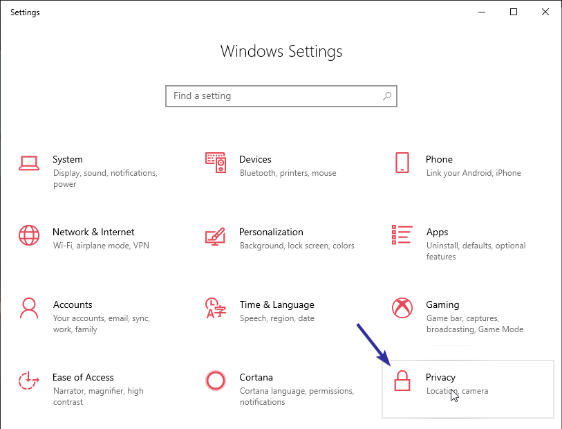Windows 10 stop background apps 03