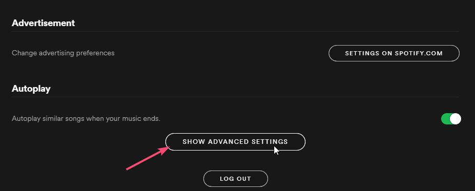 Disable spotify startup windows 10 02