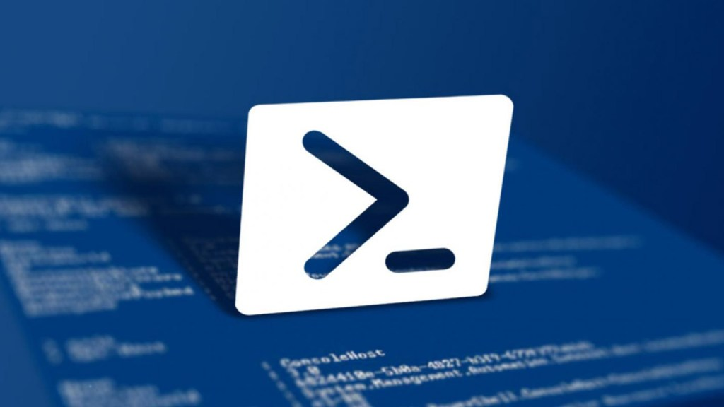 Powershell featured