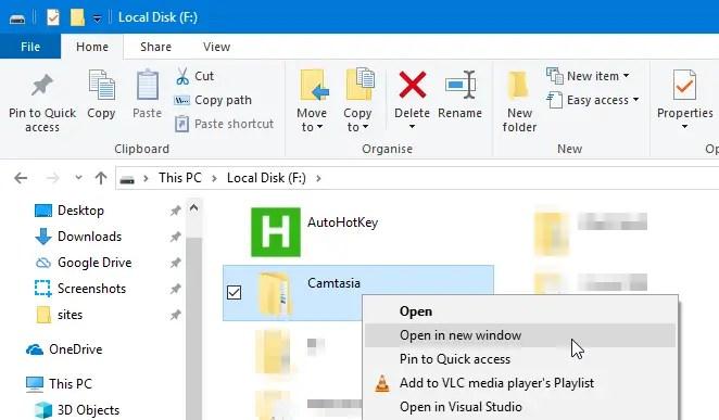 Open multiple file explorer windows 03