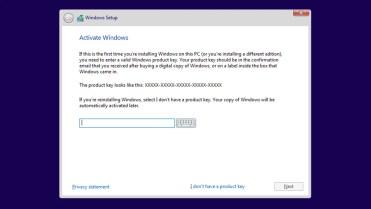 Windows 10 generid license keys featured