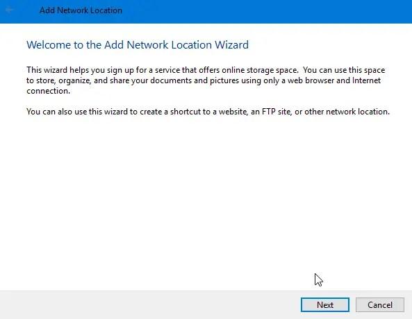 Map webdav drive in windows 03