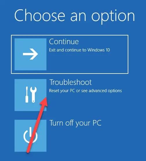Windows 10 safe mode 03
