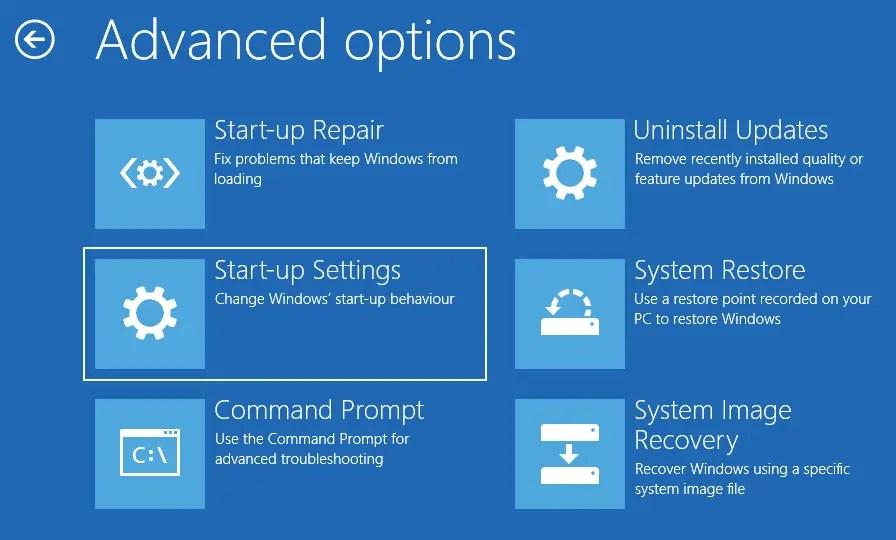 Windows 10 safe mode 05