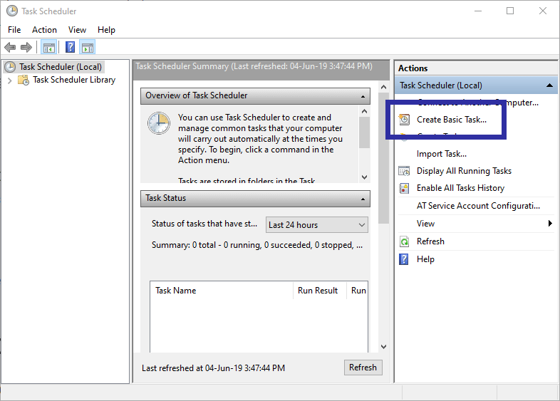 Delay onedrive startup step 04